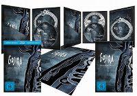 Cover Gojira - The Flesh Alive [DVD]